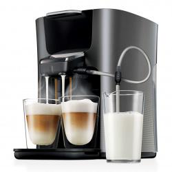 "Kohvimasin Saeco Senseo ""Latte Duo HD7857/50"""