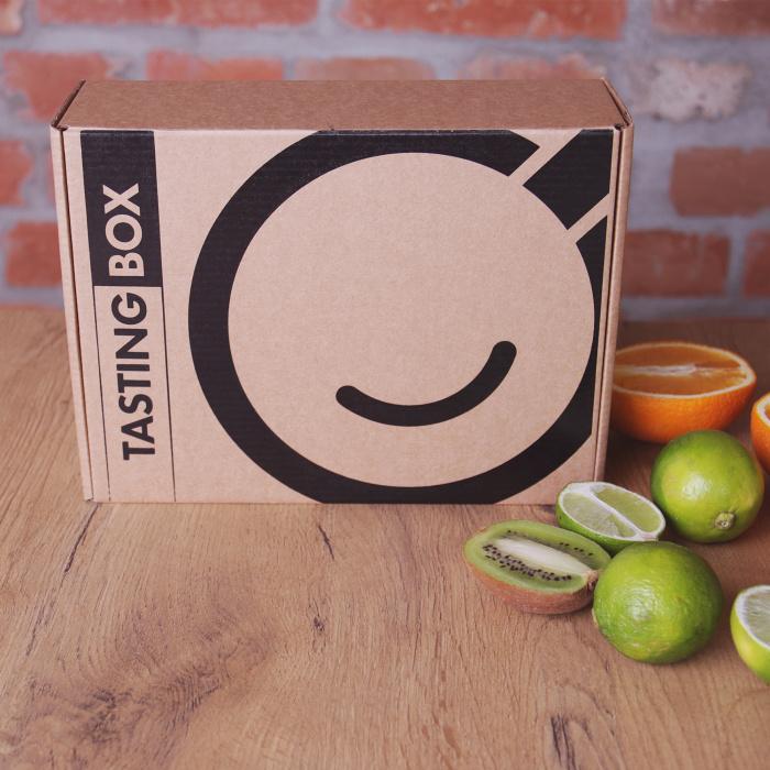 """Maitsekomplekt """"Tasting Box 3"""""""