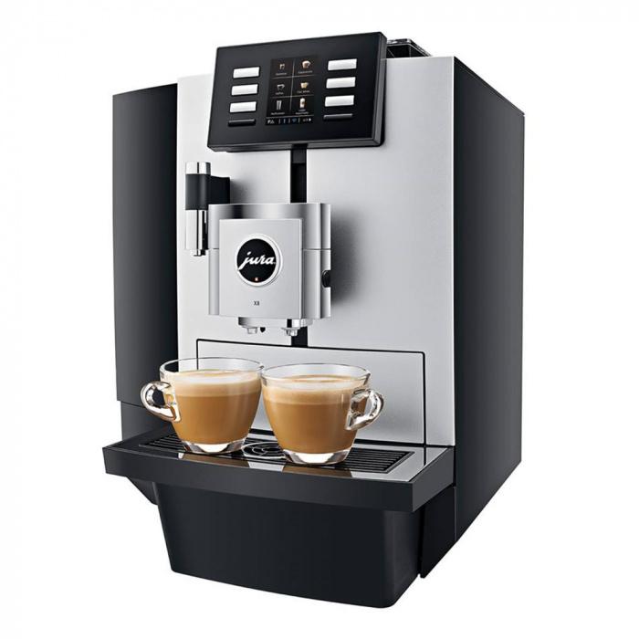 """Ekspres do kawy JURA """"X8"""""""