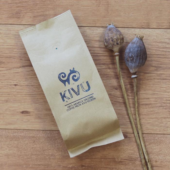 """Kawa mielona """"Kivu"""""""
