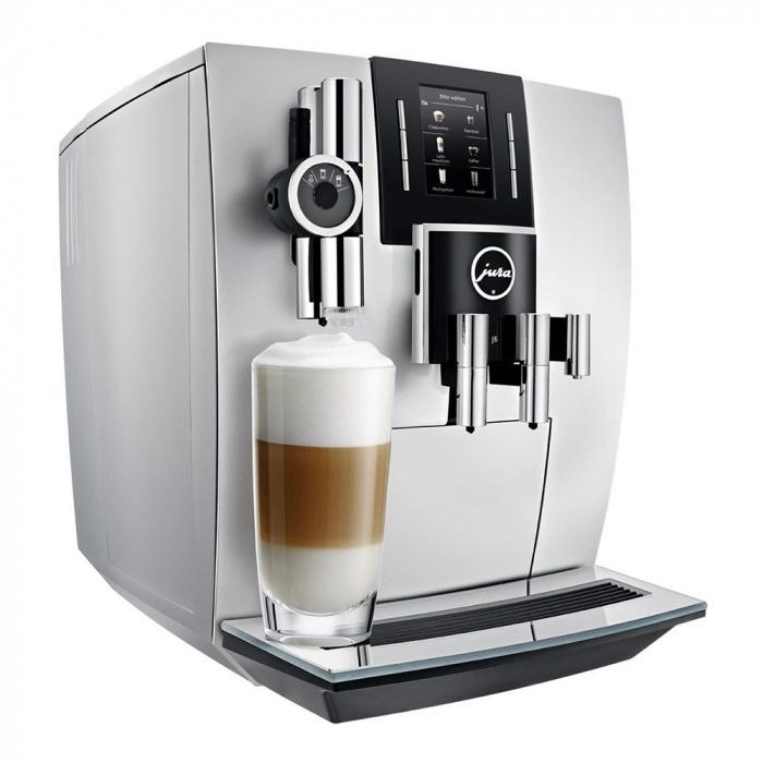 """Ekspres do kawy JURA """"J6"""""""