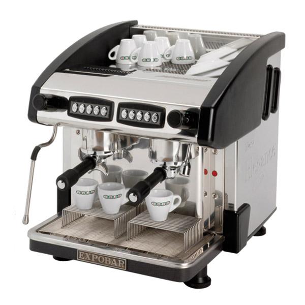 "Tradicinis Espresso aparatas EXPOBAR ""Ebica"""