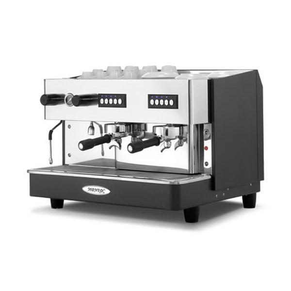 "Tradicinis Espresso aparatas EXPOBAR ""Monroc"""