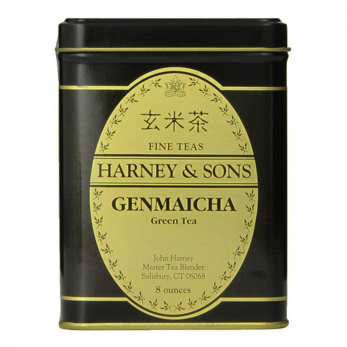 "Green tea Harney & Sons ""Genmaicha"""
