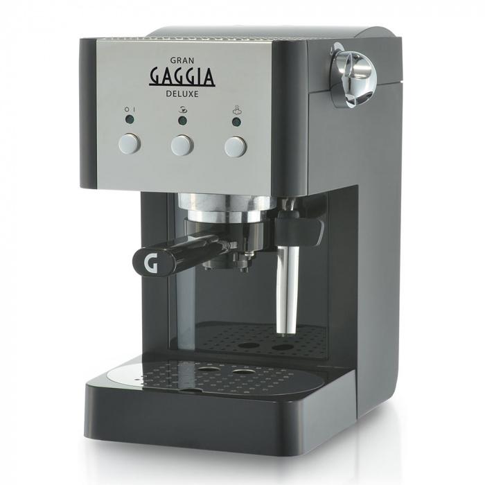 """Coffee machine Gaggia """"Gran Deluxe RI8325/01"""""""