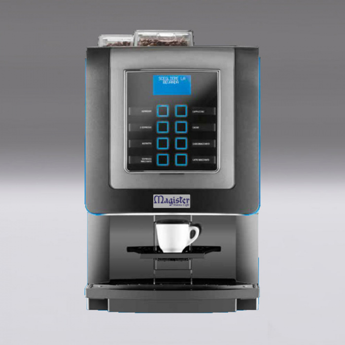 "Coffee machine Magister ""Relax R1"""
