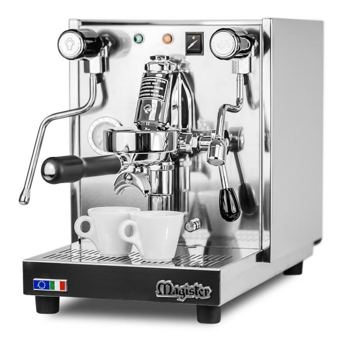 "Coffee machine Magister ""Stella Pofessional"""