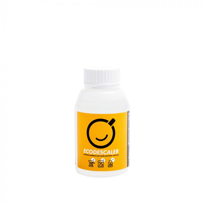 """Kalkinpoistoaine kahvikoneille """"EcoDescaler"""", 250 ml"""