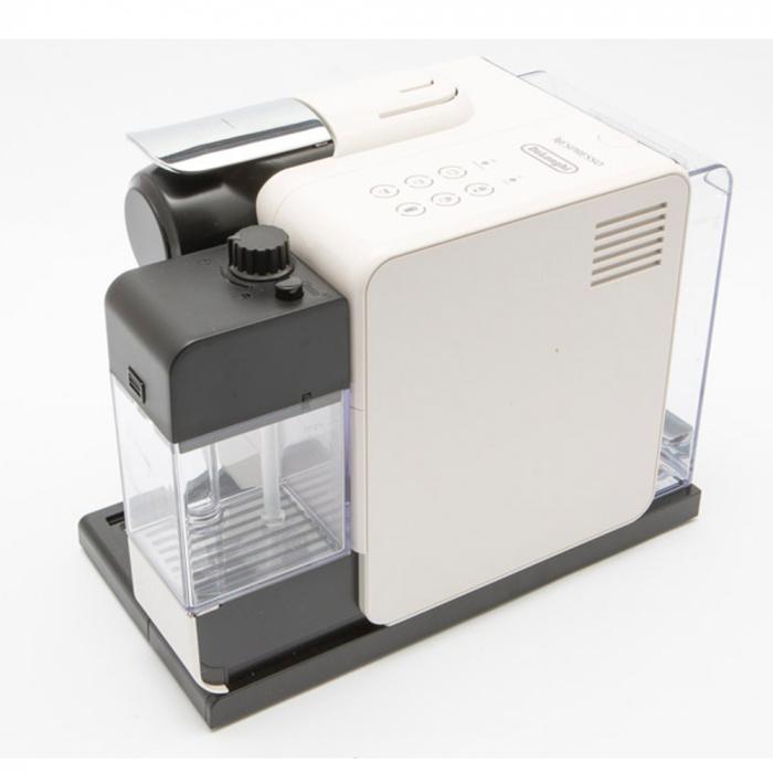 """Kavos aparatas De'Longhi """"Lattissima Touch EN550W"""""""