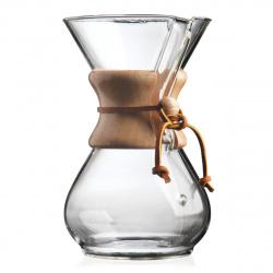 "Kohvimasin Chemex ""1-6 CUP"""