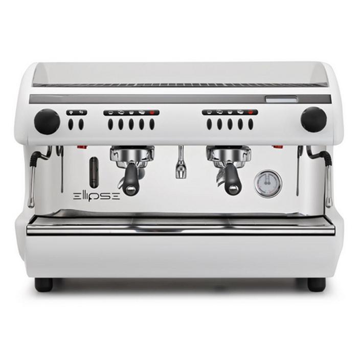 """Tradicinis Espresso aparatas Cime """"Ellipse Bianca"""""""