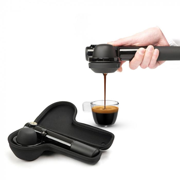 """Coffee machine Handpresso """"Pump"""" + travel case"""