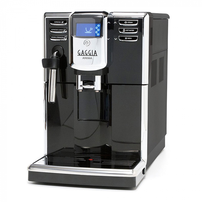 "Coffee machine Gaggia ""Anima Black RI8760/18"""