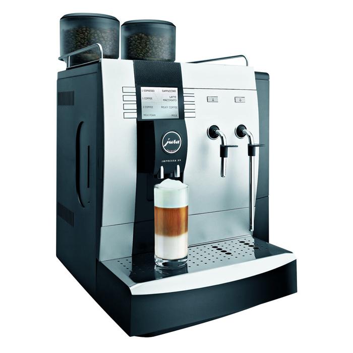 """Coffee machine JURA """"IMPRESSA X9 Win"""""""